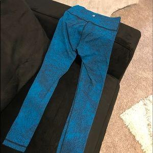 Pants - Lululemon yoga pants